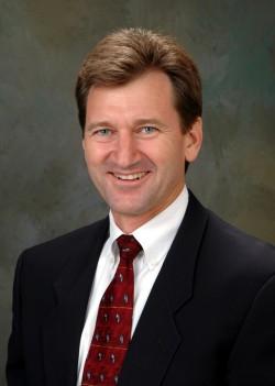 Scott Tinker, BEG Director