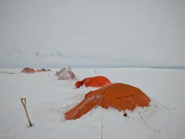 Field Experiences Antarctica