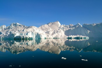 'Plumbing System' Slows Greenland Ice Sheet