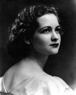 Katherine Elizabeth Graeter before she was Katie Jackson.