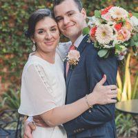 Kaitlin And Leo's Wedding Sneak Peeks