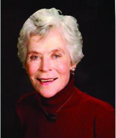 Nancy Summers Locklin