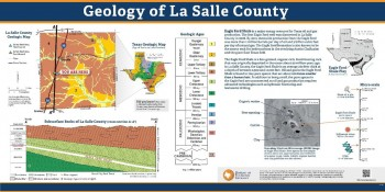 Geo Sign for La Salle County.