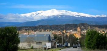 Spain's Sierra Nevada