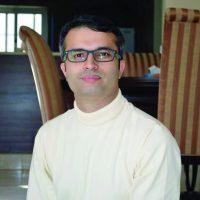 Sagar P Parajuli