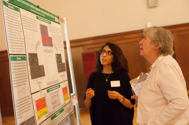 Jackson School of Geosciences 2015 Research Symposium