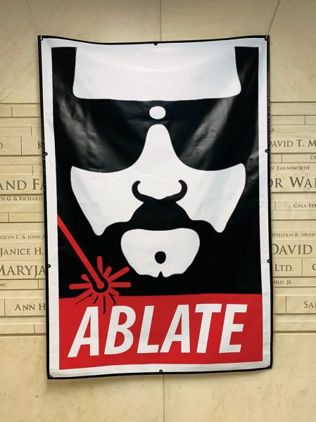 Ablate Banner