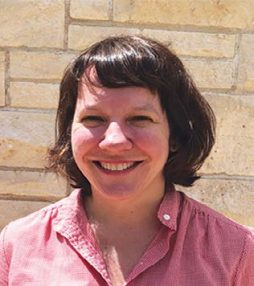 Alison Mote