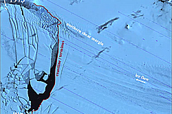 West Antarctic Ice Shelves