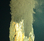 World's Deepest Hydrothermal Vents