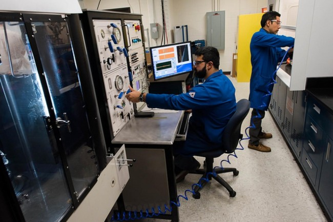 Statoil Partnership Bolsters UT Austin Graduate Research and Supports Longhorn Athletics