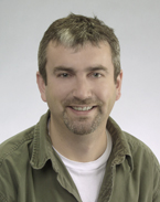 Tim Dooley's research focuses on gravity-driven salt tectonics, including both the ductile behavior of mobile salt layers and associated brittle structures in cover sediments.