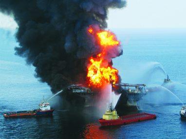 Drillinghazard
