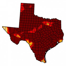 Stress Test: Five Key Lessons (and Challenges) from the Great Texas Drought