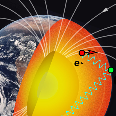 Researchers Propose New Way to Probe Earth's Deep Interior