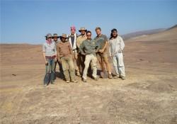 2008 Field Team