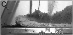 Submarine Landslide