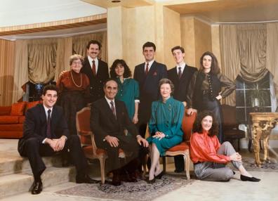 Masri Family