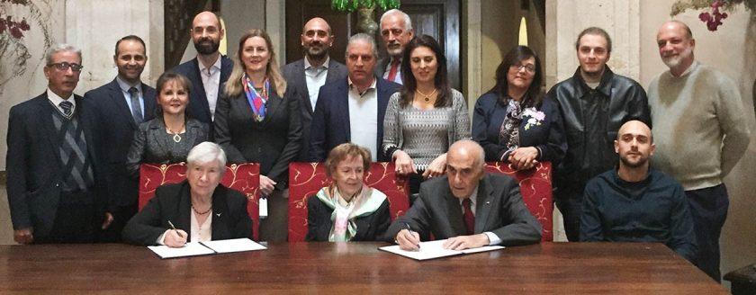 Masri Signing