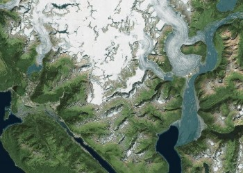 UT Researchers Accidentally Discover Tool to Examine Melting Glaciers