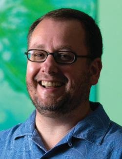 David Mohrig