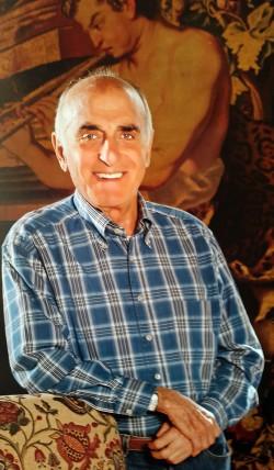 Munib Masri is  a distinguished businessman, statesman, philanthropist and Jackson School alum.