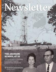 2015 JSG Newsletter Cover
