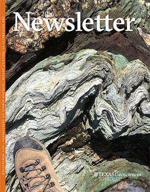 2016 JSG Newsletter Cover
