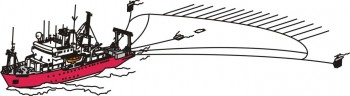 schematic of p-cable seismic system