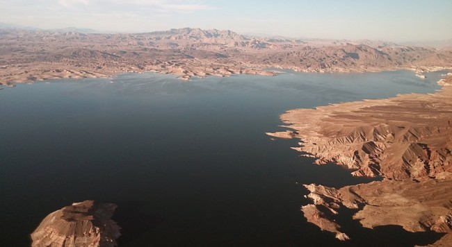 Nature Controls Colorado River Outlook