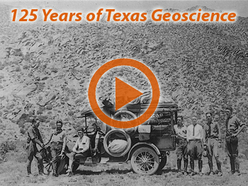 Slideshow: 125 Years of Texas Geoscience
