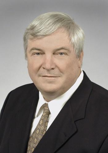 Paul Stoffa