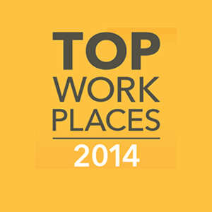 Bureau of Economic Geology Named Top Workplace