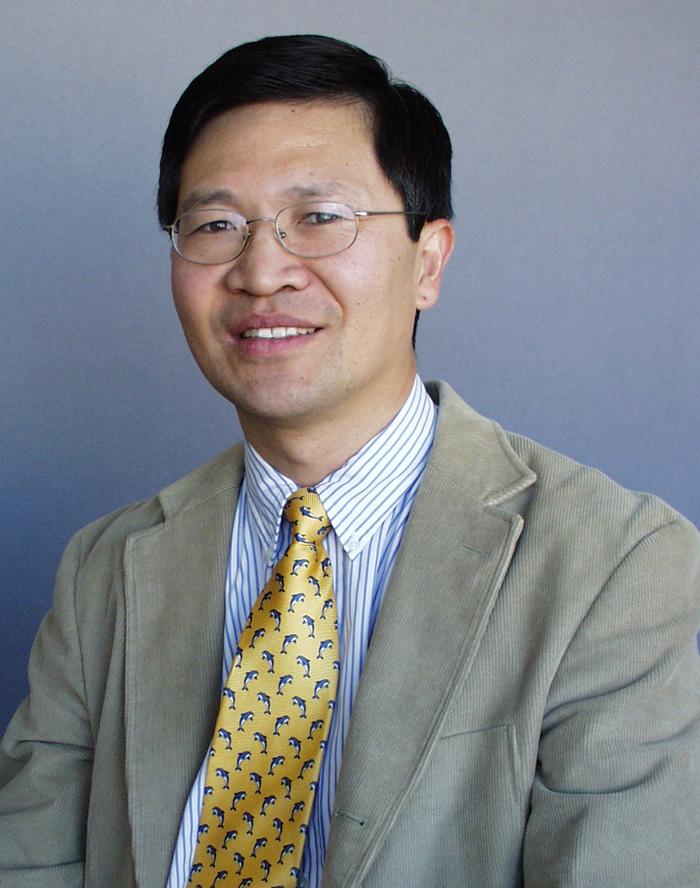 Zong-Liang Yang,