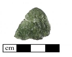 moldavite (18TM1)