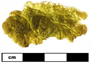 moldavite (19TM1)