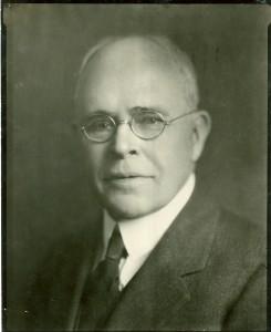 Robert T. Hill