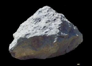 Concho Meteorite