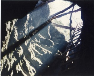Friesenhahn Cave