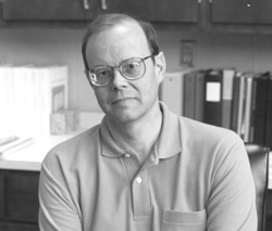 Martin Lagoe