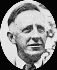 Frederick Plummer