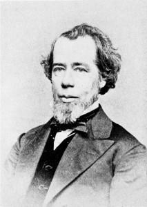 Benjamin Shumard