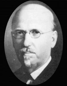 Johan August Udden