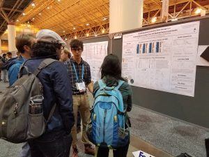 Rempe Group Takes Over New Orleans (AGU 2017)