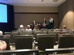 Rempe Group at GSA 2017, Seattle