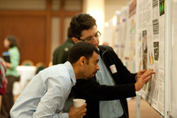 Student Presenters at 2012 JSG Research Symposium