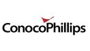 ConocoPhillips Logo (chunky)
