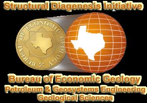 Structural Diagenesis Initiative