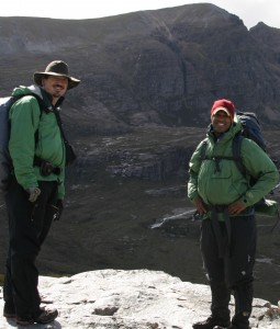 2007 Field expedition
