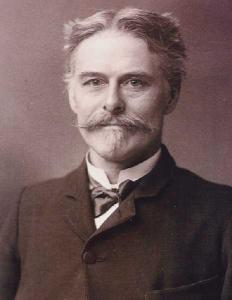 Edward D. Cope